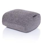 Ottoman - Luscious Grey