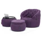 Contempo Package™- Aubergine Dream