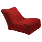 Evolution Sofa - Wildberry Deluxe
